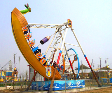 buy hot sale pirate ship rides