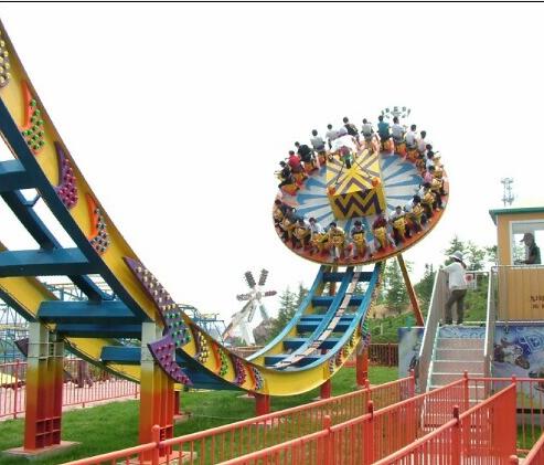 quality disco amusement rides for sale