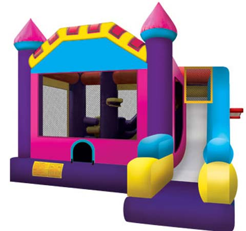 inflatable combo bouncers sale