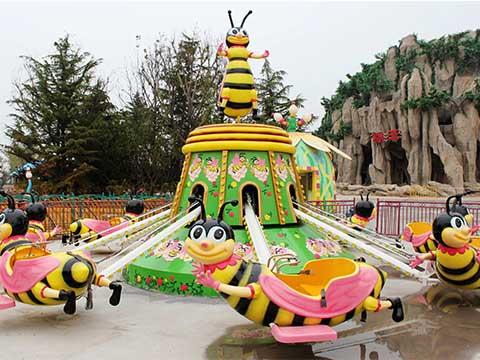 Аттракцион мини-джет пчёлки