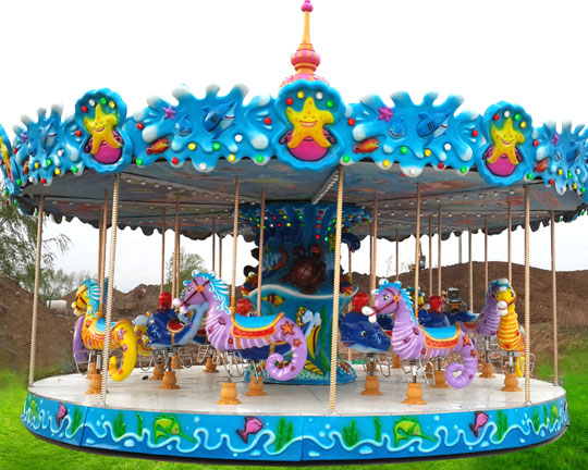 carousel-rides-for-sale-south-africa