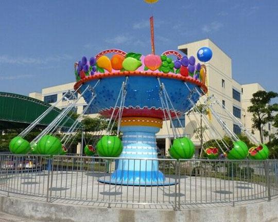 kiddie-swing-carousel-for-sale
