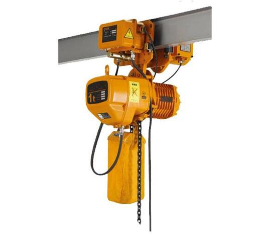 The 1 Ton Electric Hoist
