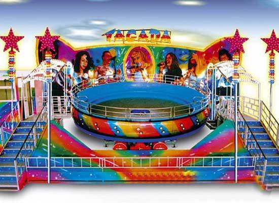 grand tagada disco ride