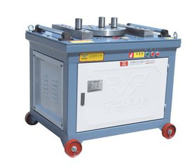 Hot sale steel bar bending machine