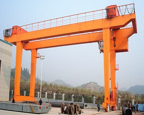 Ellsen best cantilever ganrty crane with 20 ton lifting capacity