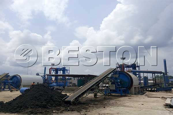 Pyrolysis Equipment Archives -