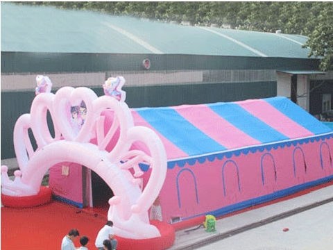 Buy high quality inflatable wedding tent from Beston