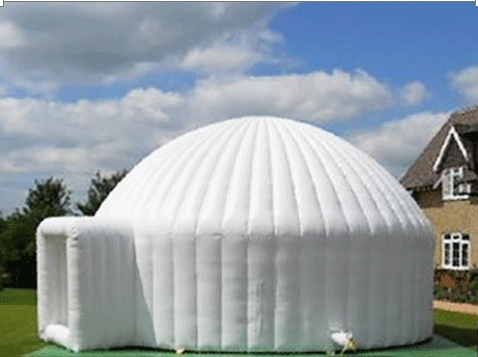Buy high quality inflatable tunnel tent from Beseton