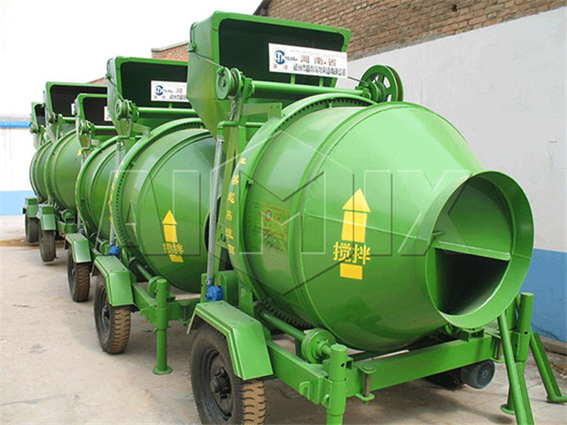 buy Cement Mixer Drum in China