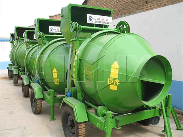 buy Cement Mixer Drum in China