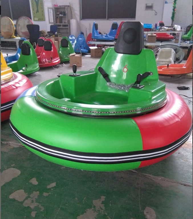 Buy high quality inflatable bumper car from Beston
