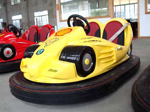 Buy auto racing attraction for cars on batteries