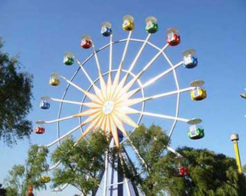 Buy cheap Ferris wheel for sale