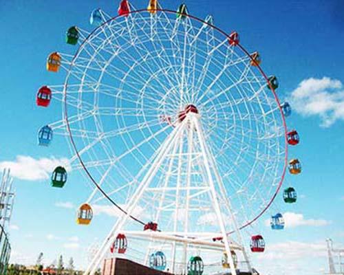 Buy cheap Ferris wheel