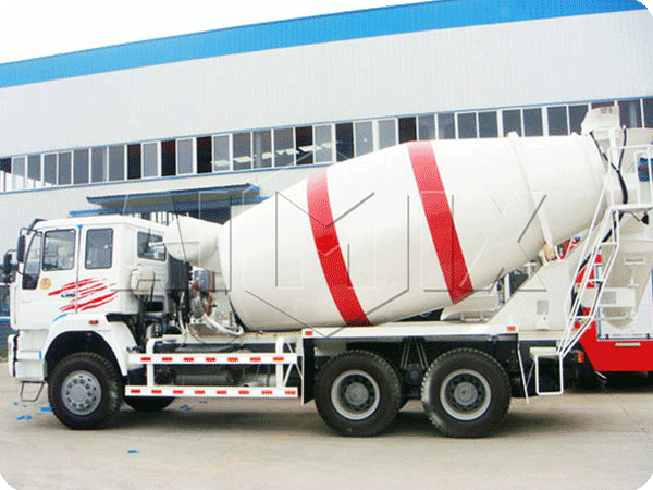 ready mix truck for sale