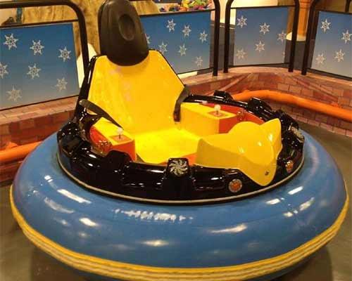 bumper cars amusement rides