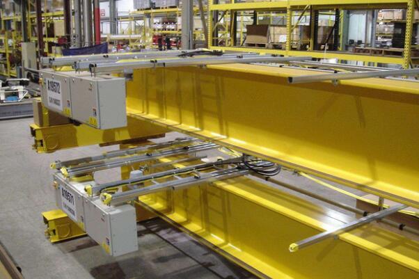 Overhead Cranes Archives -
