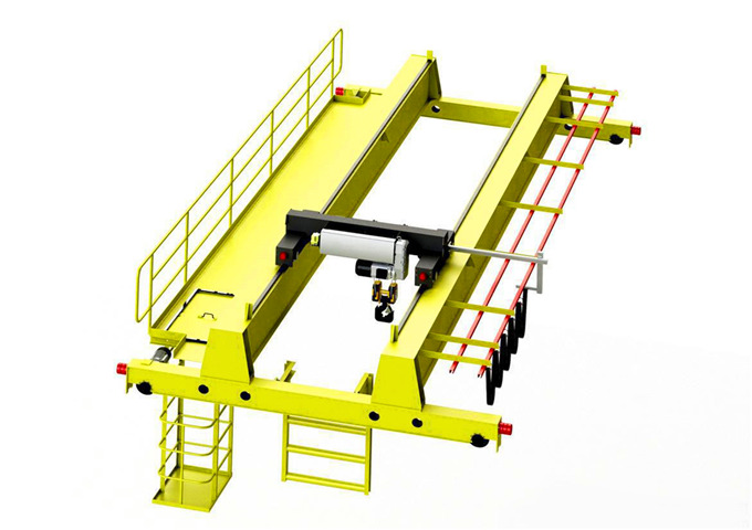 European overhead crane from China