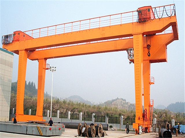 Gantry Cranes buy