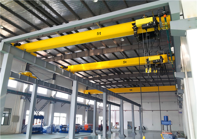 price overhead crane European