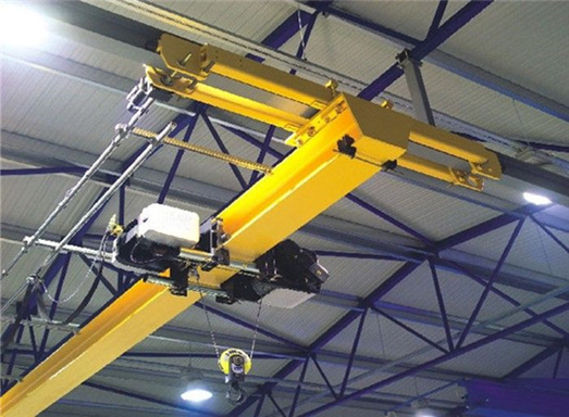 good underhung overhead crane