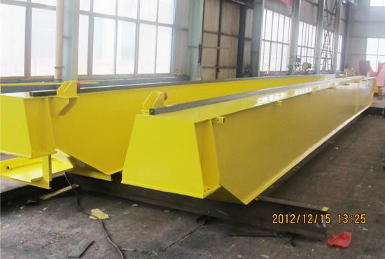 Double Girder Overhead Crane 30 Ton